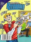 Cover for Tales from Riverdale Digest (Archie, 2005 series) #31 [Newsstand]
