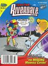 Cover for Tales from Riverdale Digest (Archie, 2005 series) #32 [Newsstand]