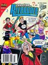 Cover for Tales from Riverdale Digest (Archie, 2005 series) #33 [Newsstand]
