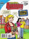 Cover for Tales from Riverdale Digest (Archie, 2005 series) #34 [Direct Edition]