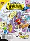 Cover for Tales from Riverdale Digest (Archie, 2005 series) #35 [Direct Edition]