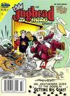 Cover for Jughead & Friends Digest Magazine (Archie, 2005 series) #32