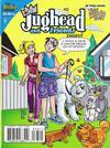 Cover for Jughead & Friends Digest Magazine (Archie, 2005 series) #33 [Direct Edition]