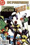 Cover for DC Premiere (Zinco, 1990 series) #3