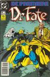 Cover for DC Premiere (Zinco, 1990 series) #4
