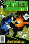 Cover for DC Premiere (Zinco, 1990 series) #7