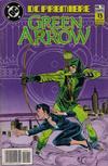 Cover for DC Premiere (Zinco, 1990 series) #11