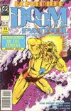Cover for DC Premiere (Zinco, 1990 series) #14