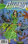 Cover for Las Crónicas de Atlantis (Zinco, 1991 series) #3