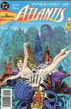 Cover for Las Crónicas de Atlantis (Zinco, 1991 series) #7