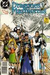 Cover for Dragones y Mazmorras (Zinco, 1990 series) #1