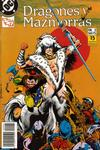 Cover for Dragones y Mazmorras (Zinco, 1990 series) #2