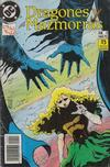 Cover for Dragones y Mazmorras (Zinco, 1990 series) #3