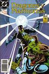 Cover for Dragones y Mazmorras (Zinco, 1990 series) #4