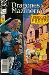 Cover for Dragones y Mazmorras (Zinco, 1990 series) #5