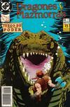 Cover for Dragones y Mazmorras (Zinco, 1990 series) #7