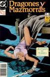 Cover for Dragones y Mazmorras (Zinco, 1990 series) #9