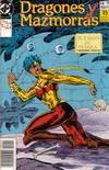 Cover for Dragones y Mazmorras (Zinco, 1990 series) #11