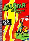 Cover for All Star Adventure Comic (K. G. Murray, 1959 series) #2