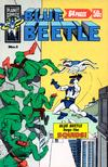 Cover for Blue Beetle (K. G. Murray, 1978 series) #1