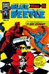 Cover for Blue Beetle (K. G. Murray, 1978 series) #3