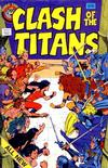 Cover for Clash of the Titans (K. G. Murray, 1983 series) #[nn]