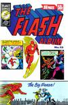 Cover for The Flash Album (K. G. Murray, 1976 series) #13