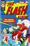 Cover for The Flash Album (K. G. Murray, 1976 series) #15