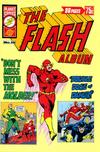 Cover for The Flash Album (K. G. Murray, 1976 series) #16