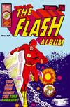 Cover for The Flash Album (K. G. Murray, 1976 series) #17