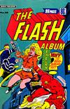 Cover for The Flash Album (K. G. Murray, 1976 series) #19