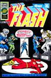 Cover for The Flash (K. G. Murray, 1975 ? series) #128