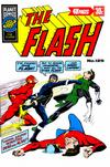 Cover for The Flash (K. G. Murray, 1975 ? series) #129