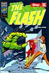 Cover for The Flash (K. G. Murray, 1975 ? series) #130