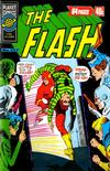 Cover for The Flash (K. G. Murray, 1975 ? series) #137