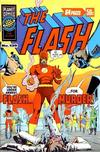 Cover for The Flash (K. G. Murray, 1975 ? series) #139