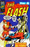 Cover for The Flash (K. G. Murray, 1975 ? series) #140