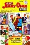 Cover for Giant Jimmy Olsen Album (K. G. Murray, 1966 ? series) #2