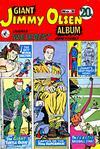 Cover for Giant Jimmy Olsen Album (K. G. Murray, 1966 ? series) #3