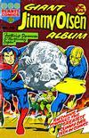 Cover for Giant Jimmy Olsen Album (K. G. Murray, 1966 ? series) #10