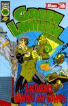 Cover for Green Lantern Album (K. G. Murray, 1976 ? series) #2