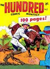 Cover for The Hundred Comic Monthly (K. G. Murray, 1956 ? series) #2