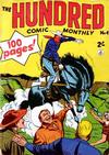 Cover for The Hundred Comic Monthly (K. G. Murray, 1956 ? series) #4