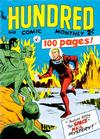 Cover for The Hundred Comic Monthly (K. G. Murray, 1956 ? series) #10