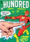 Cover for The Hundred Comic Monthly (K. G. Murray, 1956 ? series) #11