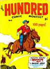 Cover for The Hundred Comic Monthly (K. G. Murray, 1956 ? series) #12