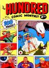 Cover for The Hundred Comic Monthly (K. G. Murray, 1956 ? series) #16