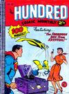 Cover for The Hundred Comic Monthly (K. G. Murray, 1956 ? series) #17
