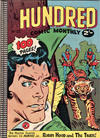 Cover for The Hundred Comic Monthly (K. G. Murray, 1956 ? series) #22