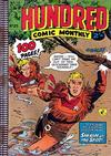 Cover for The Hundred Comic Monthly (K. G. Murray, 1956 ? series) #25